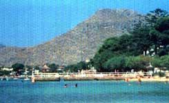 Santanyi Bays