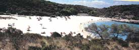 Santanyi Natural Bay