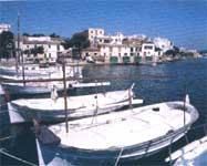 Santanyi Port