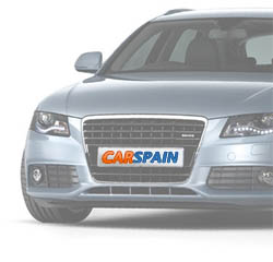 cheap car hire Spain