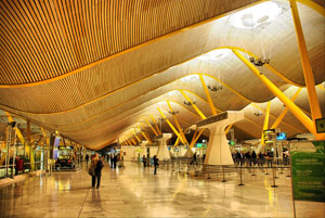 Madrid Airport Car Hire Transfers Hotels And Other Airport