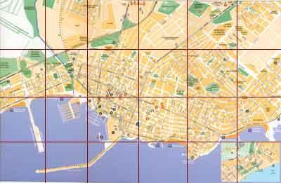 мериносов порода карта торревьехи с указанием улиц является